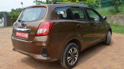 Bs6 Datsun Go Bs6 Datsun Go Plus Revealed Are Less Fuel Efficient Datsun Fuel Efficient Fuel Economy