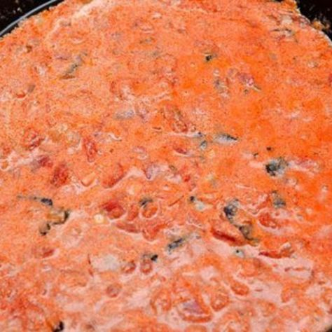 Homemade Vodka Sauce Recipe | Just A Pinch Recipes
