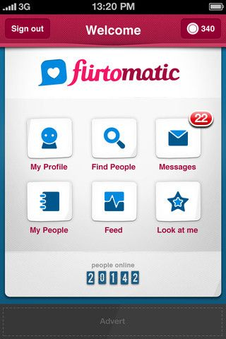 Gratis dating sites flirtomatic