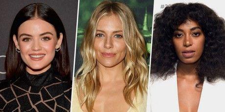 Mittellange Frisur Für Frauen Neufrisuren Modernefrisuren