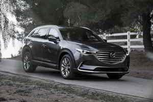 مازدا Cx 9 2020 مواصفات ومميزات وعيوب أسعار السيارات Mazda Cx 9 Mazda Suv Trucks