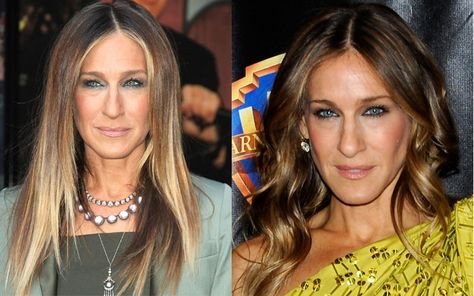 sarah jessica parker haircuts 2017 for long hair hairstyles