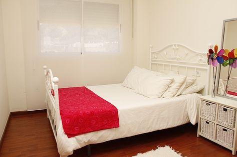 agar kamar tidur terasa nyaman, ada beberapa hal yang