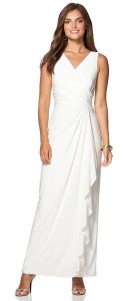 Stunning Kohls Wedding Dresses Gallery In 2020 Wedding Dress Gallery Anthropologie Wedding Dress Wedding Dress Shirt