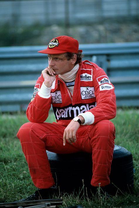 James Hunt Et Niki Lauda : james, lauda, Lauda, Ideas, Formula