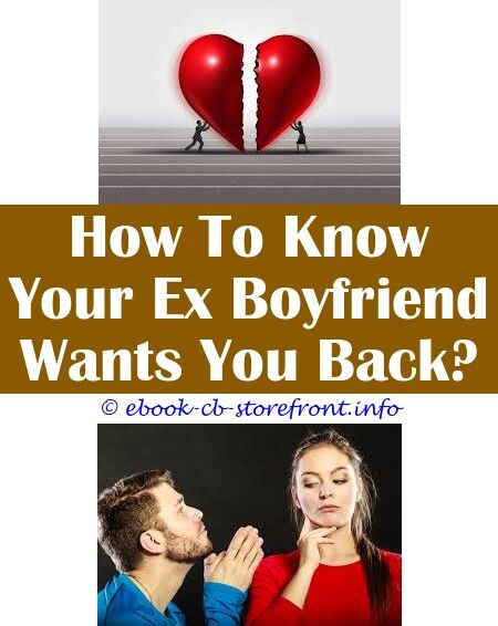 Will my ex husband regret leaving me