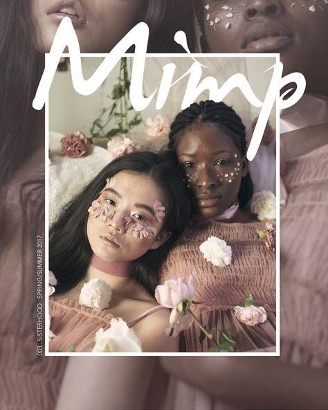 Mimp Magazine 003 | DIGITAL