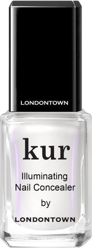 Londontown Illuminating Nail Concealer Ulta Beauty Cuticle Remover Nail Health Natural Nail Fungus
