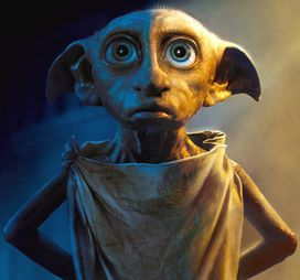 What Is Your Mbti Temperament Based On Your Opinion Of These Harry Potter Creatures Harry Potter Creatures Dobby Harry Potter Dobby Harry