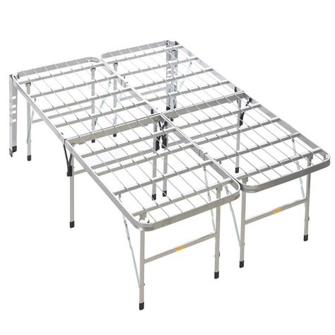 Hollywood Bed Frame The Bedder Base Queen Metal Bed Frame Bb1450q