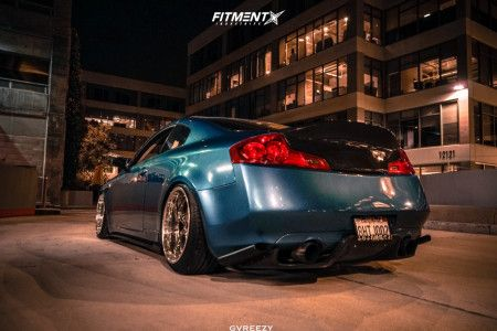 Pin On Fitment Industries Gallery Vehicles