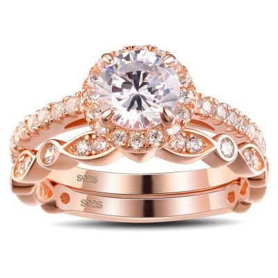 Find Cheap Wedding Ring Sets Under 100 From Our Matching His And Her Bridal Sets Col Cheap Wedding Rings Sets Cheap Wedding Rings Sterling Silver Wedding Rings