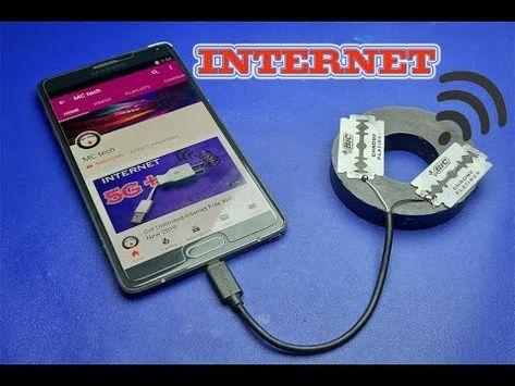 New Free Internet New Idea Free Wifi Internet Youtube Antena