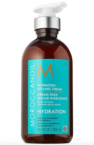 17 Best Hair Cream Styling Products Tips For Using Them With Images Hair Cream Moroccan Oil Hair Cool Hairstyles