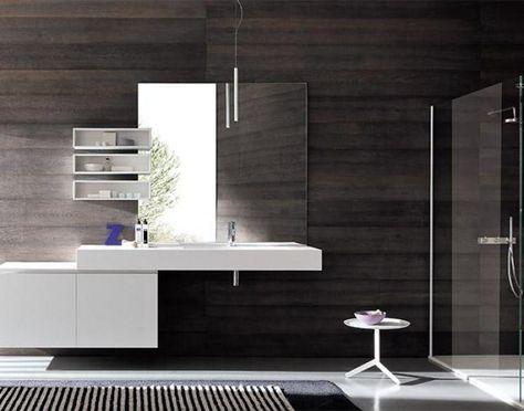 Baden Haus Bagni Moderni.Bagni Moderni E Di Design Modulnova Bagni Bagni Da Sogno
