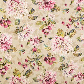 June Floral Home Decor Fabric Hobby Lobby 1533918 Fabric
