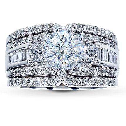Jared Thick Diamond Wedding Band Diamond Wedding Bands Expensive Wedding Rings
