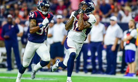 Ranking the Texans' toughest games of 2016 = The Houston Texans don't have an easy schedule in the 2016 season. They must play several teams that made the playoffs in 2015, and two of their division foes are much improved from last season.  Yet, the Texans.....