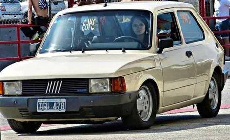 Idea De Diogo Setani En 147 Sonhos En 2020 Fiat 147 Spazio Autos