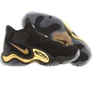 Nike Men Zoom Turf Jet 97 Brett Favre (black metallic