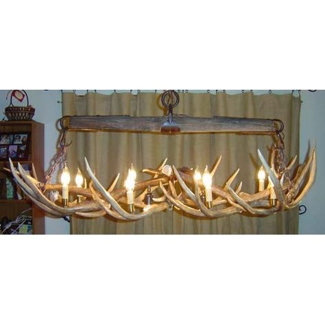 How to Make Antler Lamps | HOW TO MAKE DEER ANTLER CHANDELIER | Chandelier Online