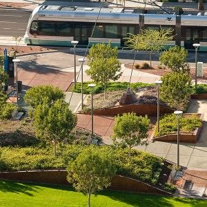 Phoenix Downtown Civic Space By AECOM « Landscape Architecture Works