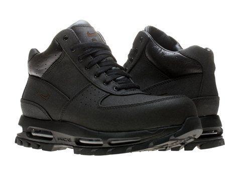 Nike Chaussures À Bout En Acier Air Max