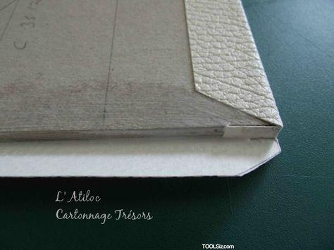 Angles carton épais 3