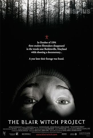 Peliculas De Terror Hd Ver El Proyecto De La Bruja De Blair 1999 Espa The Blair Witch Project Pelicula De Horror Peliculas De Fantasmas