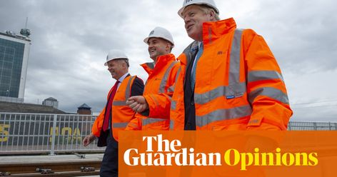 Labour risks total wipeout if it fails to take Boris Johnson seriously
