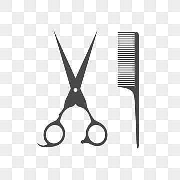 Barber Shop Scissors Comb Png Element Scissors Clipart Png Scissors Png And Vector With Transparent Background For Free Download In 2021 Scissors Logo Scissors Shop Logo Design