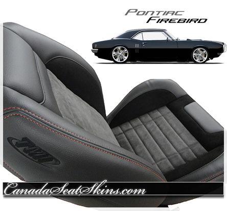1967 1969 Pontiac Firebird Pro Series Ssr Ii Bucket Seats Pontiac Firebird Firebird Pontiac