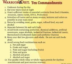 I Fasted 20 Hours A Day For 2 Weeks And I Can T Believe This Happened Warrior Diet Warrior Diet Meal Plan Warrior Diet Results
