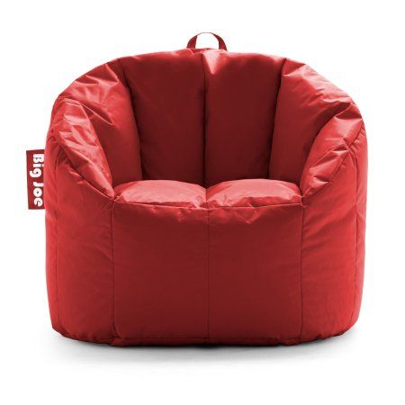 Peachy Big Joe Milano Bean Bag Chair Multiple Colors 32 X 28 X Gmtry Best Dining Table And Chair Ideas Images Gmtryco