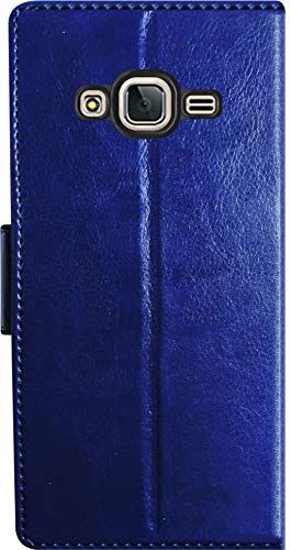 Sbms Leather Flip Cover For Samsung Galaxy J3 Pro Blue In 2021 Samsung Galaxy J3 Samsung Galaxy Galaxy J3
