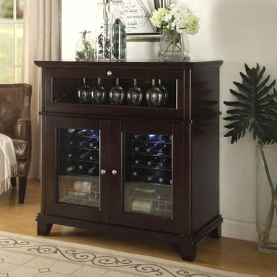 First Rate Wine Coolers You Can Get On Amazon Bar Wine Cooler Desing Decor Metal Modern Awesome Freezers Wine Cabinets Wine Credenza Best Wine Coolers