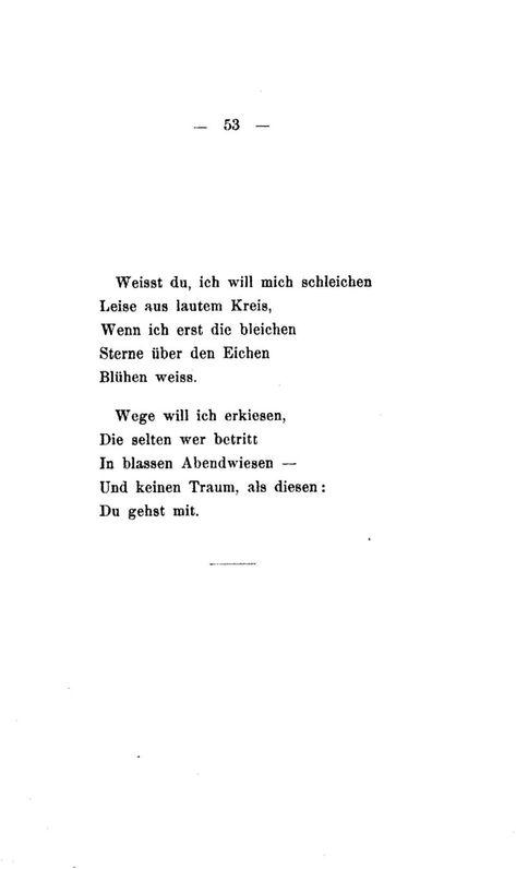 Rilke, Rainer Maria: Advent. Leipzig, 1898.