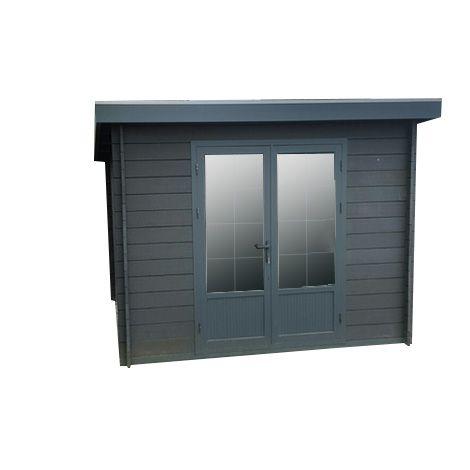 Abri De Jardin Outdoor Decor Home Decor Garage Doors