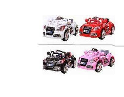 سيارة روديستر كهربائية Baby Bike Small Cars Toy Car