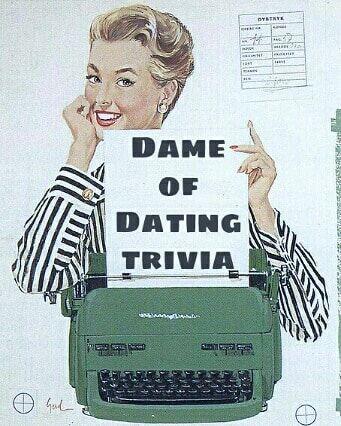 dating damesende første e online dating