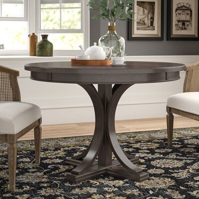 Madison Park Signature Helena Dining Table Dining Table Solid