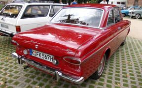 1963 1966 Ford Taunus 12m Ts Classic Ford Cars For Sale In Usa Cars For Sale Ford Car Parts Trucks For Sale