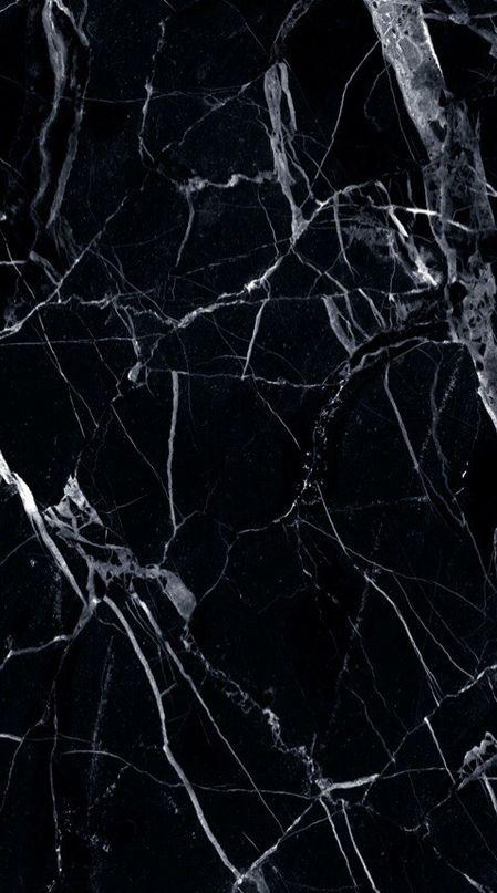 Mywalls Marble Iphone Wallpaper Marble Wallpaper Phone Black