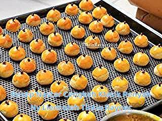 Resep Nastar Cengkeh Klasik Renyah Ny Liem Oleh Tintin Rayner Cookpad Oatmeal Chocolate Chip Cookies Chocolate Chip Oatmeal Tintin