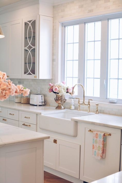 Mullion Cabinet Doors How To Add Overlays To A Glass Kitchen