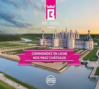 Mes 3 Loulous Les Pass Chateaux Proposes Par L Office De Tourism Tourisme Office De Tourisme Chateau De Chenonceau