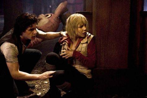 3D鬼魅山房2 (Silent Hill Revelation 3D) 09