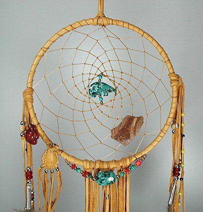 Apache Dream Catchers Native American Apache Indian Dreamcatcher glass Pinterest 4