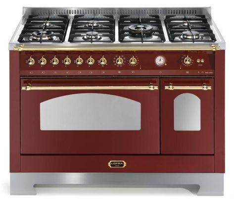 Cucine a libera installazione: la nuova generazione | Home ...