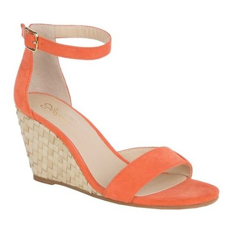 Seychelles Dual Purpose Ankle Strap Wedge Sandal | Ankle